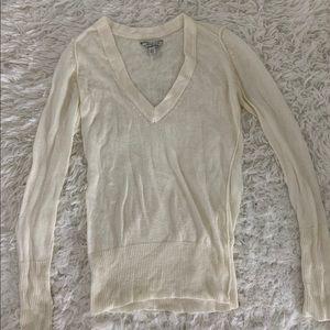 Aeropostale - - - Long sleeve, v-neck sweater